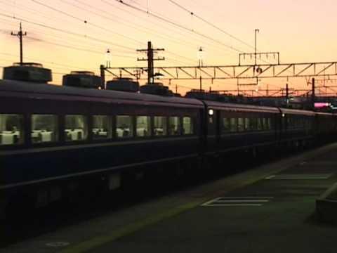 EF58重連 2004.11.20