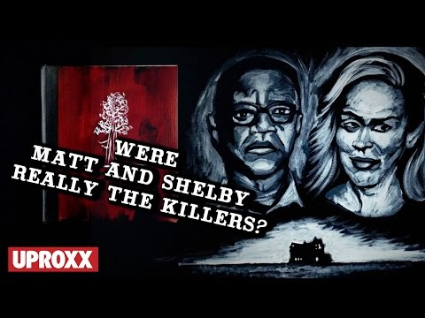 American Horror Story: Were Matt And Shelby Really The Killers? | In Theory