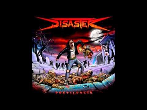 Disaster - Sadosex