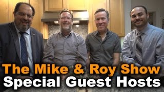 Mike and Roy's Guest Hosts