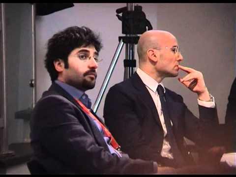 """IJF11 – """"In prima linea contro la 'ndrangheta"""""""