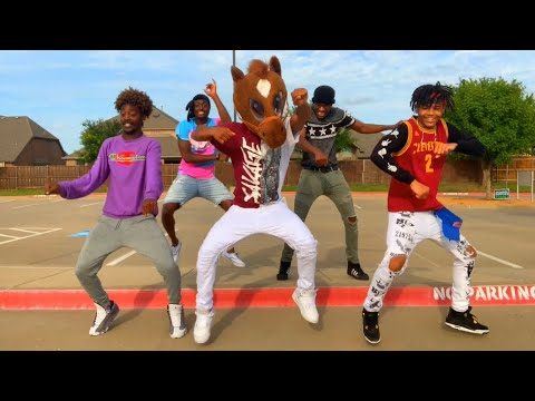 Lil Nas X - Old Town Road (feat Billy Ray Cyrus) [Remix]