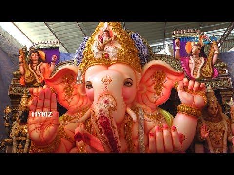 Dhoolpet Ganesh Idol 2017