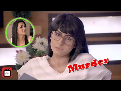 Nidhi attempts to KILL Shagun's child | Tracks&Upd