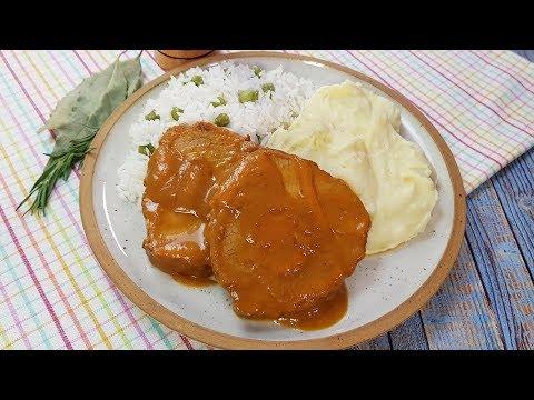 Asado de carne ¿Cómo preparar? (Receta peruana)   BUENAZO!