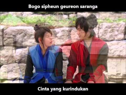 [Indonesian Sub]Ost Gu Family Book The One   Best Wishes For You Indonesia