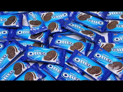 🔥Lots of cadbury Oreo biscuits 5Rs