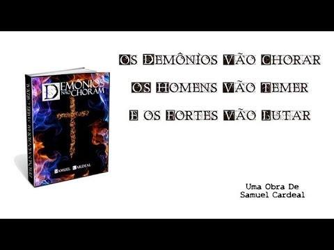 Video Resenha por Dona Caroline