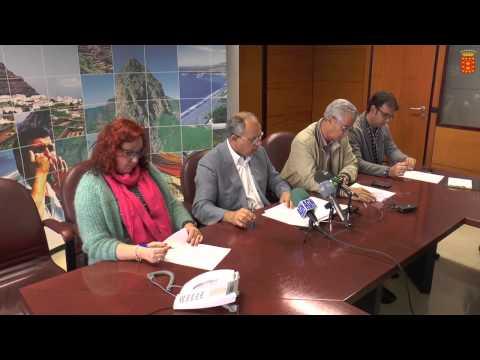El Cabildo destinará más de 740 000 euros a becas de estudio y transporte para el presente curso