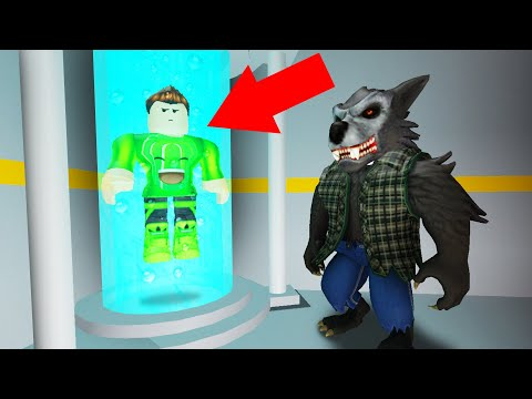 What HAPPENS When You GET CAUGHT By The BEAST! (Roblox) - Thời lượng: 13 phút.