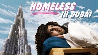Video We Tried Being Homeless in Dubai | جربت أكون متشرد في دبي MP3, 3GP, MP4, WEBM, AVI, FLV Juli 2018