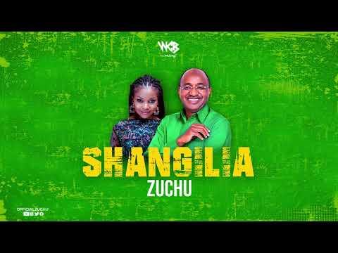 Zuchu - Shangilia (Official Audio)