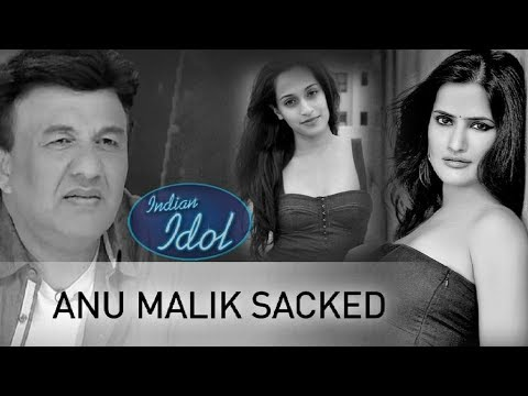 After multiple sexual harassment claims, Anu Malik out of Indian Idol | NewsMo