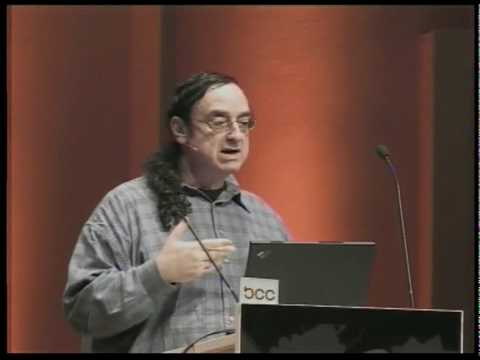 26C3: Yes We Cant  - on kleptography and cryptovirology 2/6
