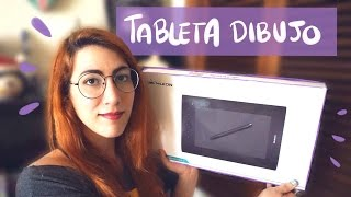 "We! Os hago un unboxing y review de mi nueva tableta Hunion h610Pro.... y a ver si petamos el botón de Like y tenemos sorteo!! :DLa tableta es el modelo H610Pro, de Hunion, es de las más famosas que tiene la marca (ojito, no confunfir con la Plus!)Aquí os dejo algunas especificaciones de esas que son importantes:Área activa de 10""x 6.25"", 5080 LPI, 233RPS y 2048 niveles de sensibilidad de presión de la pluma.Links a la Tableta:Spain:https://www.amazon.es/dp/B019RN7CCEOther European Area:UK https://www.amazon.co.uk/dp/B00GIGGS6AFR https://www.amazon.fr/dp/B00GIGGS6AIT https://www.amazon.it/dp/B00GIGGS6ADE https://www.amazon.de/dp/B00GIGGS6ANorth AmericaUS https://www.amazon.com/dp/B00ZWRSQ4ICA https://www.amazon.ca/dp/B00GWYYXV0AsiaJP https://www.amazon.co.jp/dp/B01HR9C31KSÍGUEME►►►►TIENDA DE ILUSTRACIÓN: https://goo.gl/K2zuoa►TWITTER: https://twitter.com/rincondedalia►INSTAGRAM: http://instagram.com/rincon_de_dalia/►FACEBOOK: https://goo.gl/8vrHIJ►MI OTRO CANAL:  https://goo.gl/MQwgTJ►CONTACTO: porpora.dalia@gmail.comMúsica de Youtube Audio LibraryMúsica de Incompetech: http://incompetech.com/music/"