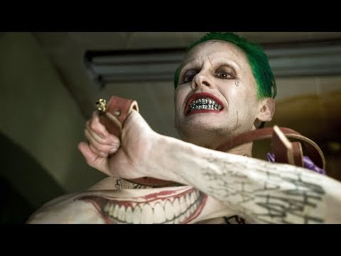 """Joker & Harley: """"It"""" Couple of the Underworld 'Suicide Squad' Behind The Scenes [+Subtitles]"""
