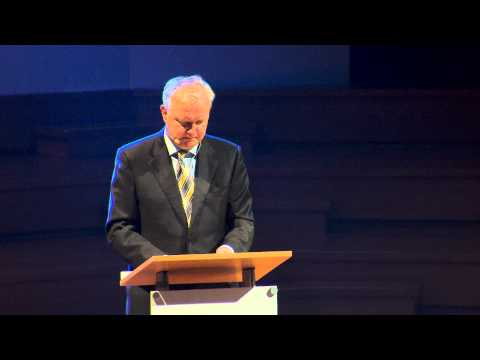 ALDE Party Electoral Meeting 2014: Speech by Olli Rehn