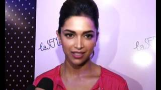 Deepika Padukone's Sexy Lingerie Store Launch