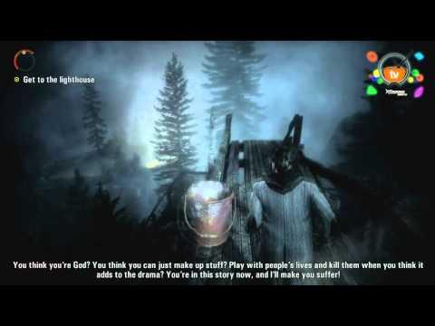 Обзор Alan Wake PC (Review)