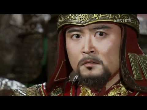 The Great  King Gwanggaeto - Ep 62 By Endi Torres
