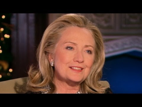 Hillary Clinton Blood Clot: Concussion Effects May Be Cause of Secretary of State's Hospital Stay