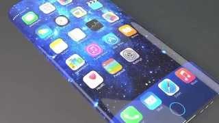 iPhone 7 Edge với RAM 4GB, camera 20MP, pin 3300mAh và chạy iOS 9, iPhone, Apple, iphone 7