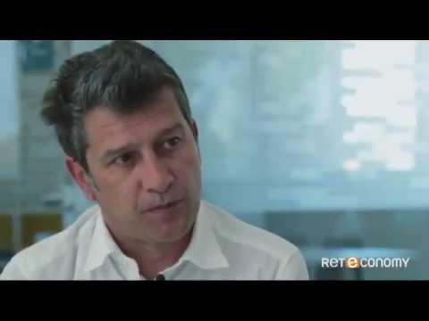 EconomyUpTv - Intervista a Gianluca Dettori (DPixel)