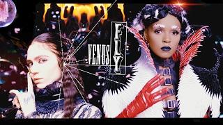 Grimes Ft <b>Janelle Monáe</b>  Venus Fly Official Video