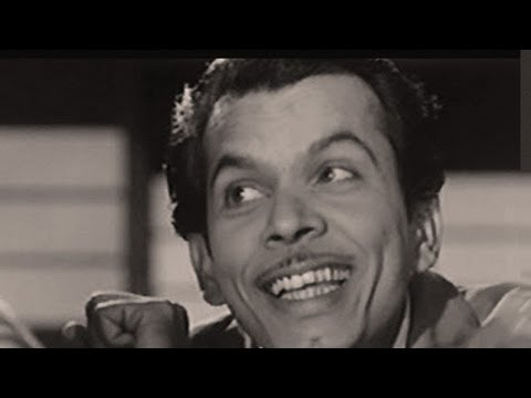 Best Of Johnny Walker | Superhit Bollywood Comedy Scenes Jukebox - Vol.70
