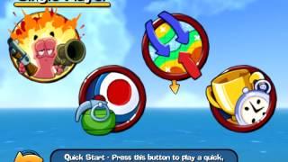 Worms 3D - самая прикольная игрушка