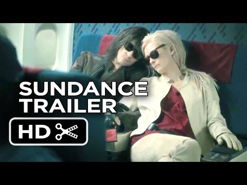 Only Lovers Left Alive (International Trailer 2)