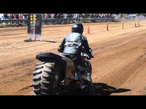Top Fuel Motorcycle Dirt Drag Racing - Thời lượng: 5:17.