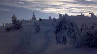 9. Ski Doo Summit Everest 146