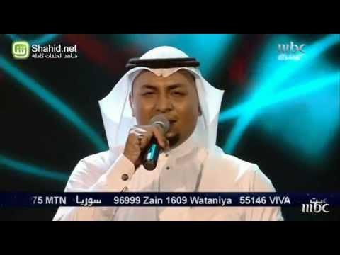 - حلقة الشباب - ابراهيم العبدالله - لا لا تضايقونه
