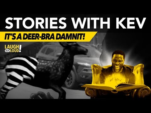 It's a Deer-bra Damnit!   Stories with Kev   LOL Network