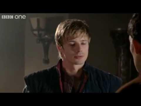Merlin season 2 episode 6 teaser - Beauty and the Beast [Pt.2]