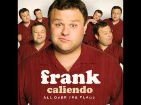 Frank Caliendo Bush Vs. Clinton