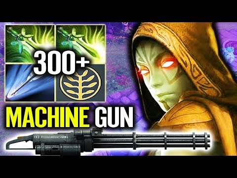 Reddit wtf - 300+ Agility 500 Dmg EPIC 2x Butterfly Crazy MACHINE GUN WTF Drow Most Imba Carry Dota 2 Gameplay