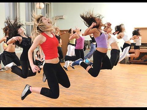 Dance Workout New 2015 – Full Dance Workouts To Lose Weight
