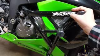 3. 2013 Kawasaki Ninja ZX6R 636, 3 Years Later Review