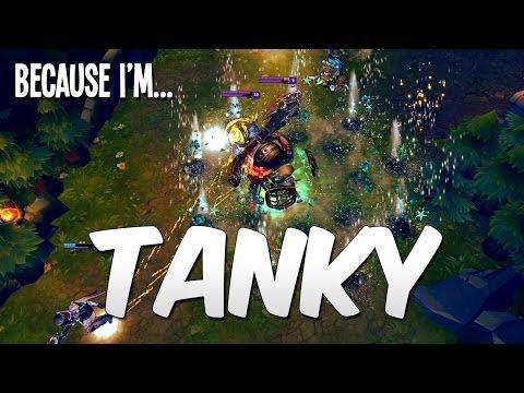 Tekst piosenki Instalok - Tanky po polsku