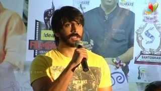 Mynaa Film Awards & Nageshakar Press Meet | Latest Kannada Movie