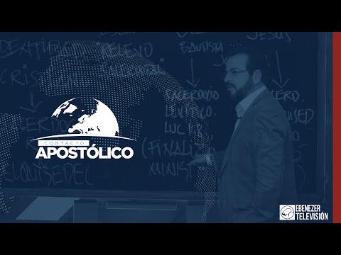 Contacto Apostólico │ miércoles 25 noviembre 2020