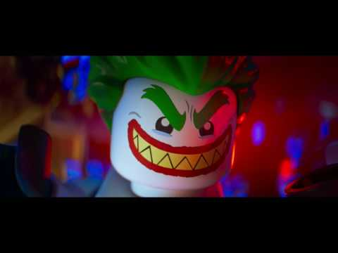 The LEGO Batman Movie - Batman Will Stop You Clip (ซับไทย)
