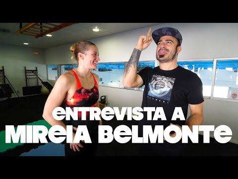 ENTREVISTA A MIREIA BELMONTE