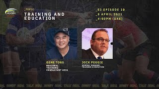 Asia Rugby Live S3 Episode 10 T&E