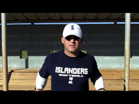 Islanders Softball Preview 2-9-11