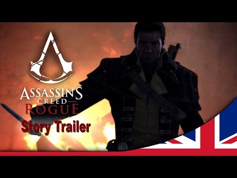 [PC/2015] Assassins Creed Rogue [Fshare/4share]