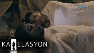 Video Karelasyon: My husband's corpse (full episode) MP3, 3GP, MP4, WEBM, AVI, FLV Oktober 2018