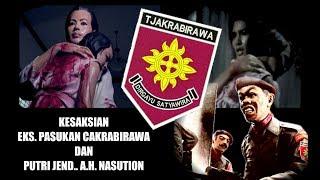 Video G30S PKI Pengakuan Eks Pasukan Cakrabirawa & Putri Jend. AH. Nasution MP3, 3GP, MP4, WEBM, AVI, FLV Agustus 2018